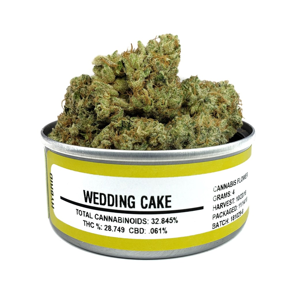 Buy Wedding Cake Space Monkey | Min Order 10 | Best Bud Cans Online |