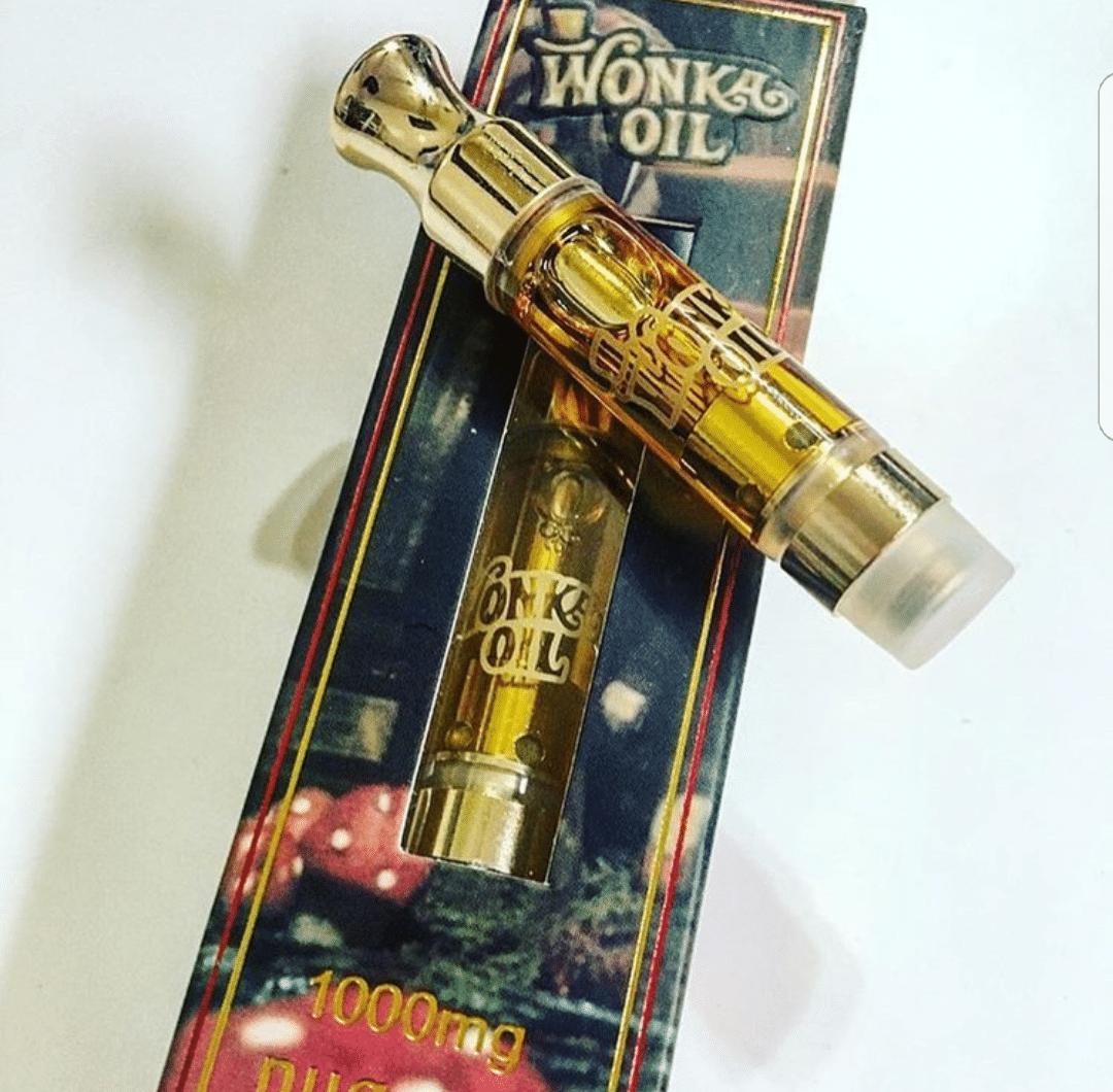 Buy Wonka Oil Cartridges Online