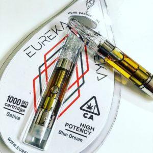 Eureka Vapor Carts